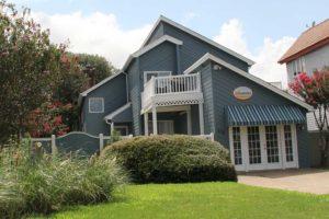 Shep's Quarters II - Vacation Rental